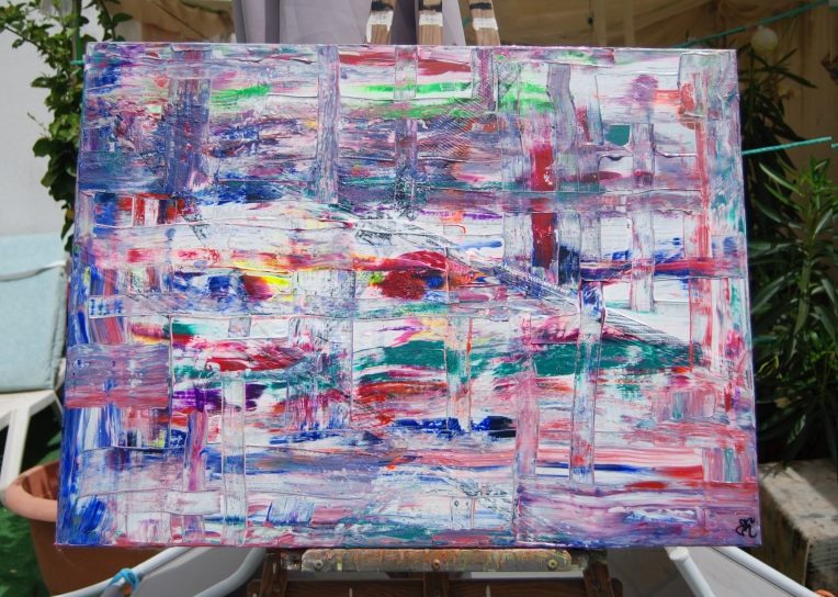 abstractreja60x80acrilicos150€