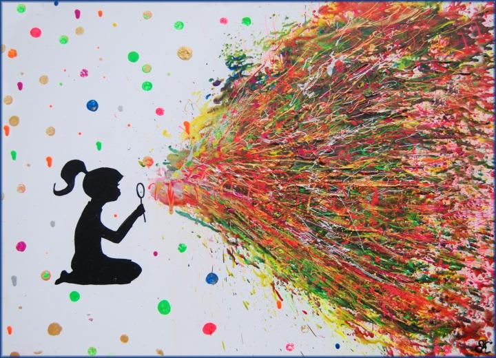 burbujas60x80acrilicos150€
