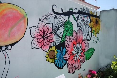 Flores Mural Editharte